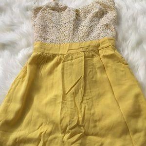 Mini dress/ romper dress